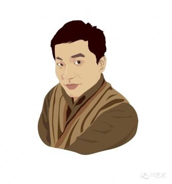 《盛气青年——当代青年艺术家作品集》主编 李抗