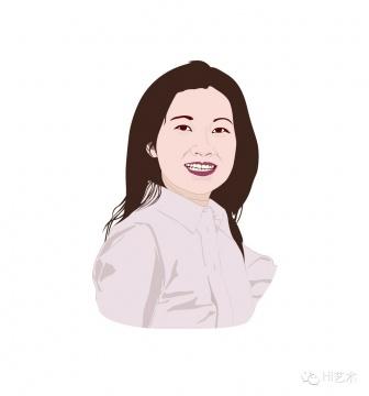 中国现当代艺术独立评论人、《种子艺术台》创始人 王从卉
