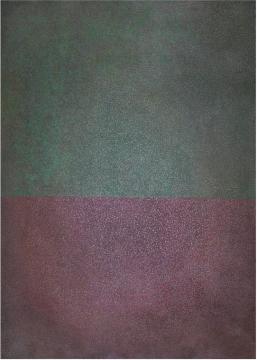 Lot 4173 王光乐 《水磨石2007.12.27》 180×130cm 布面油画  2007  成交价:287.5万元
