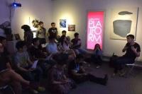 影像里的民族性 KCAA民族艺术影像展开幕,陈城