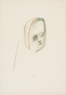 """米歇尔·马多(Michel Madore)作品《静中人》,试图呈现某些常常""""缺席""""的人们的脆弱"""
