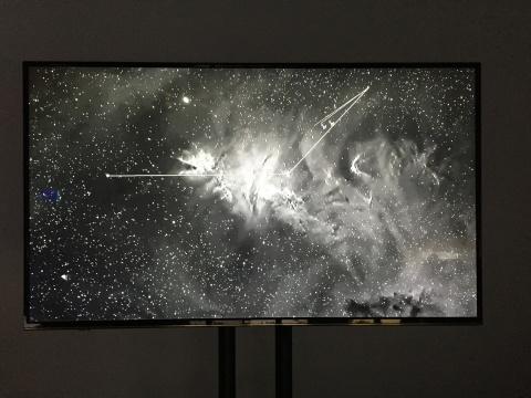 林科2013年数字视频《星际旅行1080P》