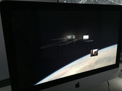 林科2015年数字视频 2K 《工程师》