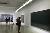 """自然与现实 """"无妄岛""""开启亚洲社会现实主义系列展,姜尧培,曼古·普特拉"""