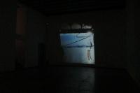 """对话自然 雷本本个展""""礼物""""在现在画廊开幕,雷本本"""