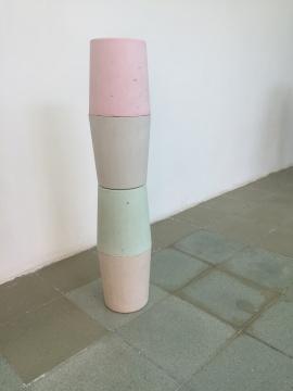 克莱尔其他雕塑作品