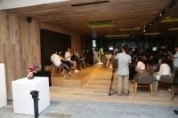"""M&O二十周年  """"稀奇""""成首个入驻全新巴黎展主场馆的中国品牌,向京,瞿广慈"""