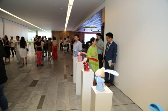 """M&O二十周年  """"稀奇""""成首个入驻全新巴黎展主场馆的中国品牌"""