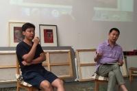 """""""西游画记""""即将启程 王雷创作旅行链接艺术与对话,王雷"""