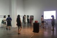 亚洲当代艺术空间在M50揭幕 聚焦当代的实验性空间,李宜霖,李杰,许家维,朱骏腾,黄荣法,李宜勋,姜毓芸