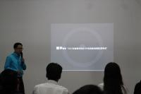 """以数据说话  揭秘青年艺术100的""""第一次"""",彭玮,宋继瑞"""