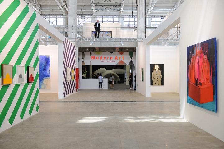 2015,上海艺术品交易市场的黄金时代是否已经来临?