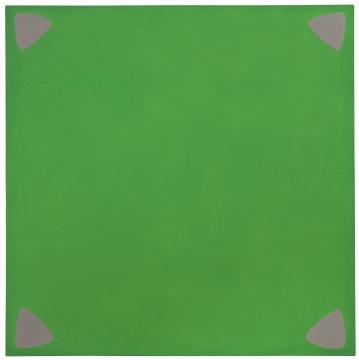《0751》150×150cm 布面丙烯 2007