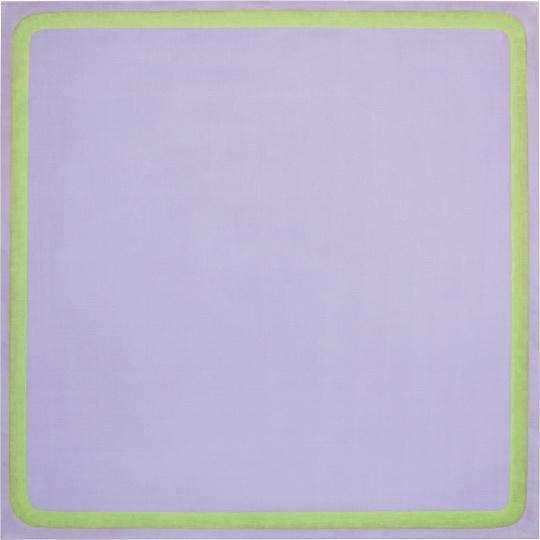 《1249》150×150cm 布面丙烯 2012