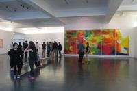 中间美术馆马树青个展 如何画出一幅性感的画,祁志龙,马树青,夏可君,孟 禄丁,冯良鸿,马可鲁,马柯,李迪,尹 齐,王焕青