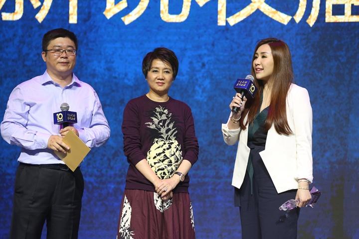 """保利香港拍卖三年来积累了亚洲顶级客户资源,对""""艺起来""""的国际影响提供了巨大想象力"""