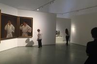 庞茂琨个展 在镜像中寻找新的视觉秩序与图像体验,庞茂琨