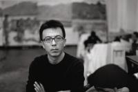 67件作品看刘小东十年画过的25个地方(旅行绘画图集),刘小东