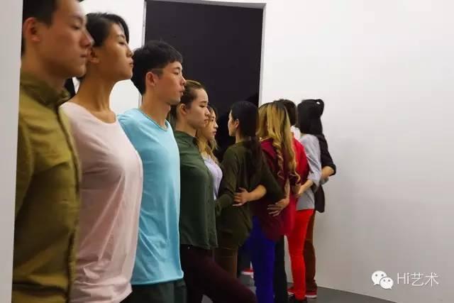 龙美术馆接力《15个房间》 今天我们需要什么样的艺术?