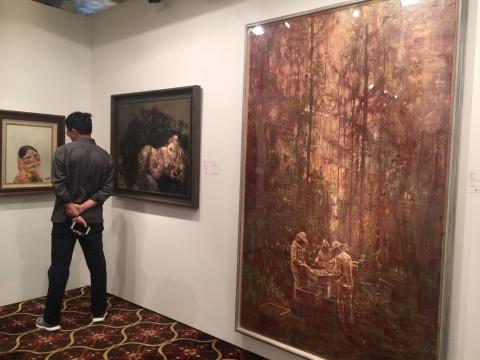 拍品数量增至一倍达60件 大部分拍品均征集于海外市场