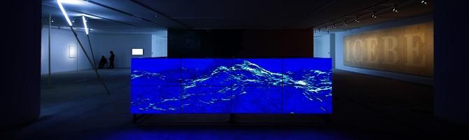 徐文恺 以更多元的方式参与到艺术中