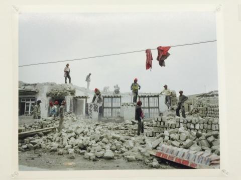 《318国道-088 2006年8月9日 西藏 岗嘎》