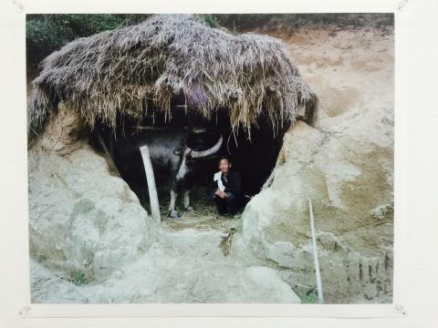 《318国道-019 2006年4月18日 安徽 岳西》