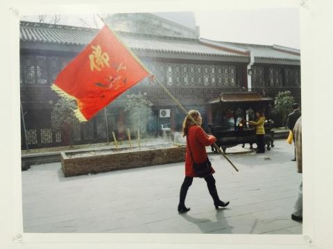 《318国道-028 2006年3月18日 湖北 武汉》