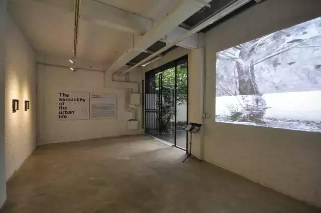 """时玉玲策划""""城市触感""""是此次成都行期间,看到的唯一有诚意的成都本土艺术家的展览"""