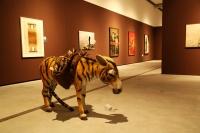 最熟悉的陌生人  印度官方的当代艺术是什么形态?,范迪安,吴为山