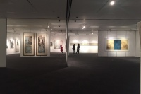 """保利艺术博物馆推出""""20×20"""" 探讨绘画发展可能性"""
