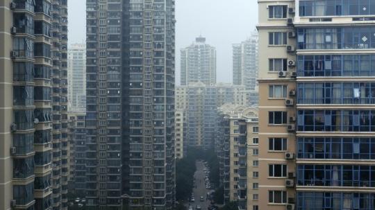 """""""中国的光辉城市""""视频截图"""