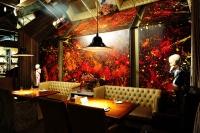 如果你也懒,来懒人业余餐厅品味艺术吧