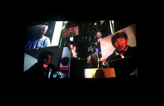 《民间记忆影像计划》 纪录片片段