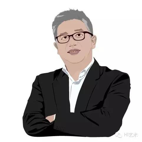 知名策展人、先锋当代艺术中心馆长 朱彤