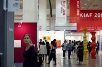 第14届KIAF举办 主宾国日本高调亮相