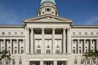 新加坡国家美术馆历经十年终开馆 打造最大东南亚艺术博物馆