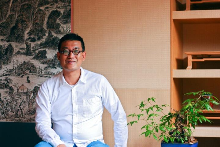 刘太乃 资深收藏家、《当代艺术新闻》社长