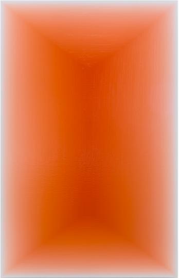 王光乐 《150701》280X180cm 布面丙烯  2015