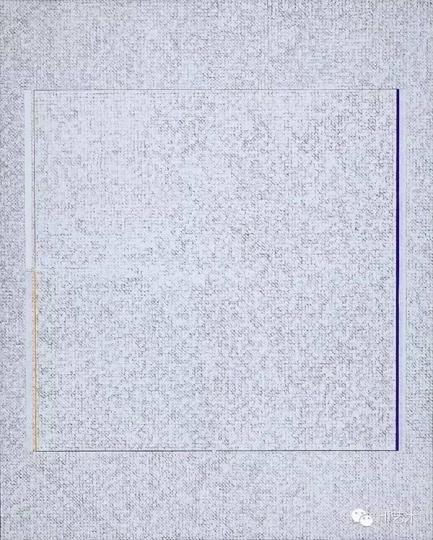 庄普《东出口》 162x130cm 布面丙烯 2015