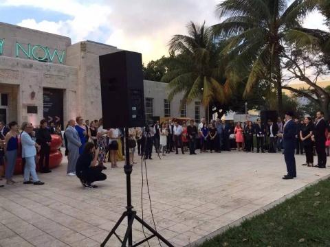 迈阿密巴塞尔艺博会公共项目
