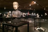 王少军艺术展 央美美术馆2015岁末压轴大展,王少军