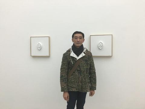 艺术家徐敏