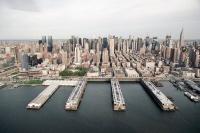 2016纽约军械库艺博会名单公布