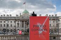 """第二届Photo London提前曝光""""抢占""""萨默赛特宫大战硝烟再起"""