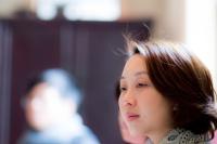 杨艺 开启艺术家与苏州历史人文的对话,喻红,徐累,王璜生,沈勤,靳尚谊,赵刚,杨艺