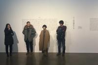 """更年轻的视野 索卡画廊推出""""80后的现代主义"""",郭剑,周栋,赵博,陶发,张子叶,鞠方,荀贵品"""