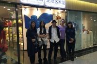"""当艺术和机场相遇  """"稀奇""""进驻北京机场央视动画空港艺术馆,向京,瞿广慈"""