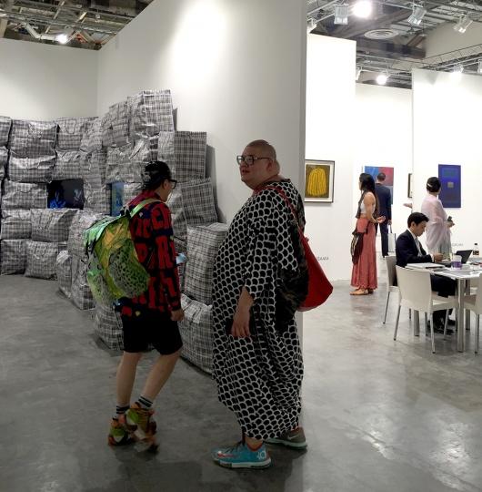 2016艺术登陆新加坡现场一瞥