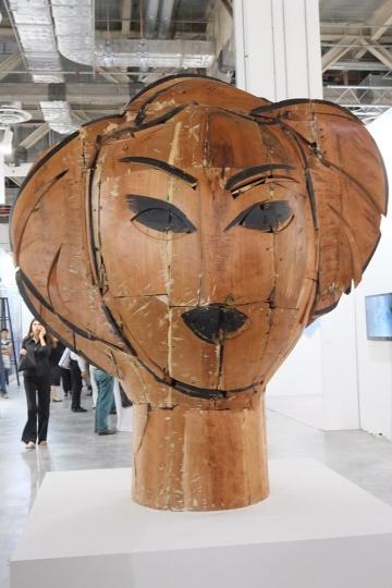 Forsblom画廊带来的艺术家Manolo Valdes个人项目
